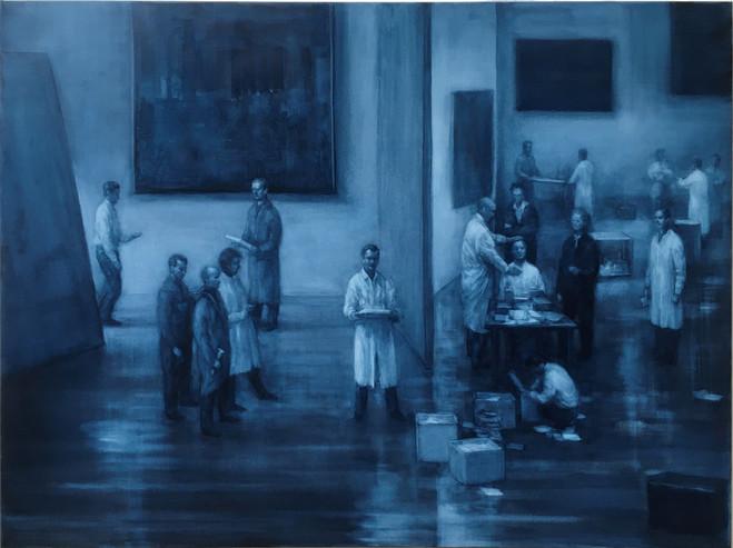 Peter Martensen & Morten Søndergaard - Galerie Maria Lund
