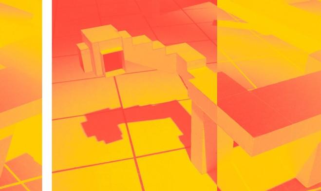 Une œuvre au bout du fil - La Galerie, centre d'art contemporain