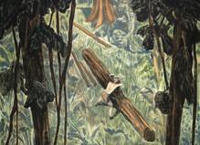 Pierre Seinturier - Galerie G-P & N Vallois