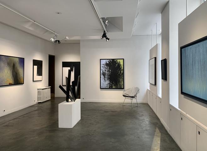 BRAFA in the Galleries—2021 - Galerie Berthet – Aittouarès