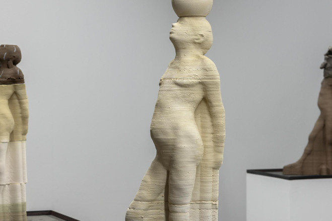 Antoine Renard - Galerie Nathalie Obadia
