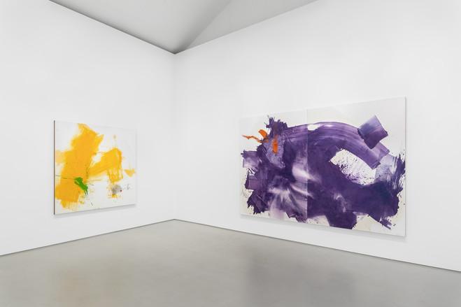 Zhang Wei - Max  Hetzler Gallery