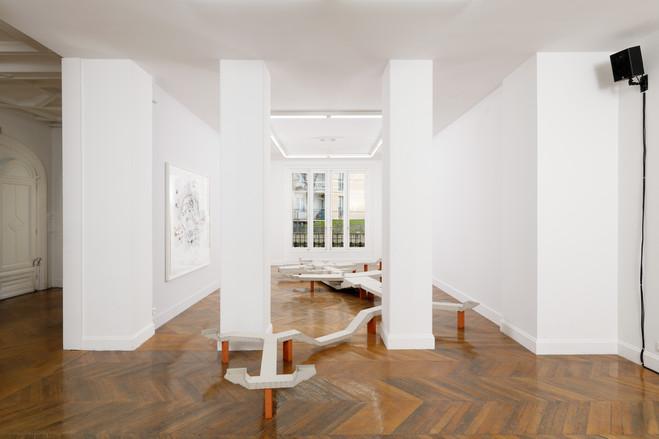 Larissa Fassler - La Galerie, centre d'art contemporain