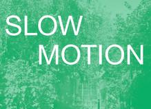 Slow Motion - Centre d'Art Contemporain Chanot CACC