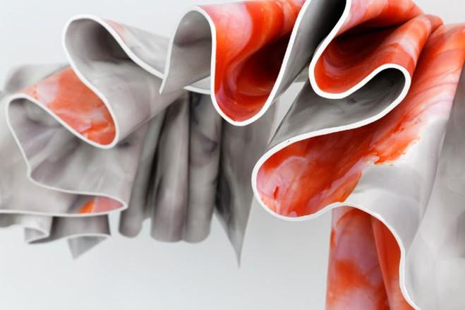 Le textile dans l'art - Espace d'art contemporain Camille Lambert