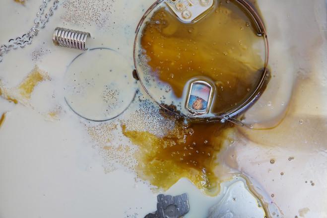 Mimosa Echard - Chantal Crousel Gallery