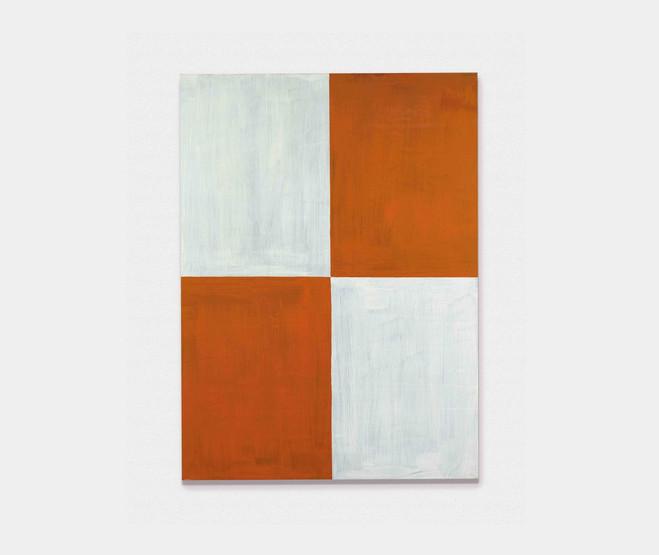 Günther Förg - Galerie Almine Rech