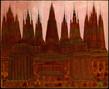 Galerie loevenbruck marcel storr artiste cathedrale dessin paris exposition 13 1 tiny