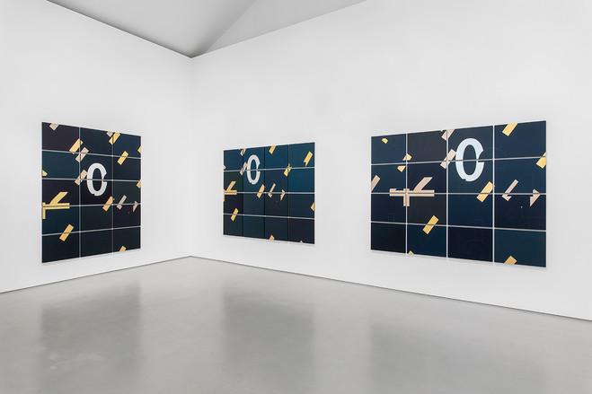 Darren Almond - Max  Hetzler Gallery