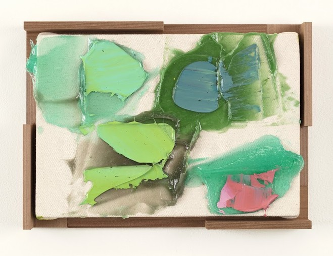 Kenjiro Okazaki - Frank Elbaz Gallery