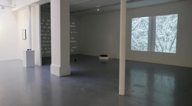 Les tiroirs du temps de Jacques Roubaud - Martine Aboucaya Gallery