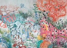 Ernesto Riveiro—La Peinture tohu-bohu - L'ahah Griset