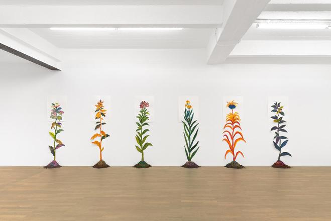 Odonchimeg Davaadorj - Galerie Backslash