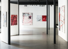 Marek Szczesny - Dutko Ile St. Louis Gallery