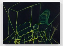 Marcus Jahmal - Almine Rech Gallery