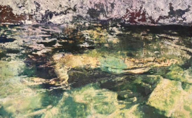 Alexandre Lenoir - Galerie Almine  Rech