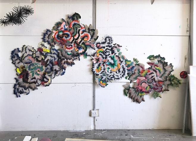 Lyndi Sales - Galerie Maria Lund
