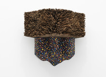 Leonardo Drew - Galerie Lelong & Co