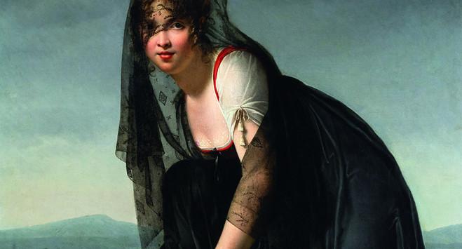 Peintres femmes, 1780—1830 - Musée du Luxembourg