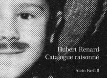 Hubert Renard - Galerie mfc – Michèle Didier