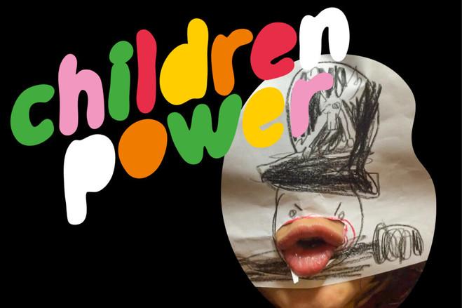 Children Power - Frac île-de-france, le Plateau
