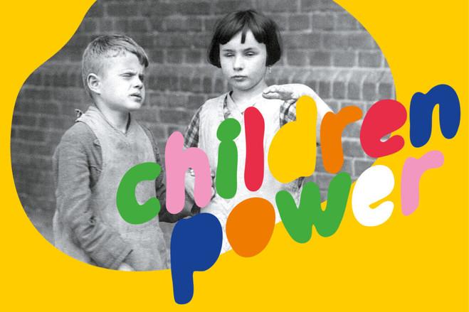 Children Power - Frac île-de-france, le château / Parc culturel de Rentilly - Michel Chartier
