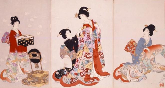 Secrets de beauté - Maison de la culture du Japon à Paris