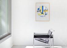 Revenir vers le futur - Espace de l'Art Concret