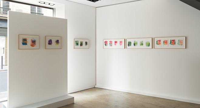Monique Frydman - Dutko - Bonaparte Gallery