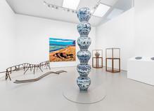 Ai Weiwei - Max  Hetzler Gallery