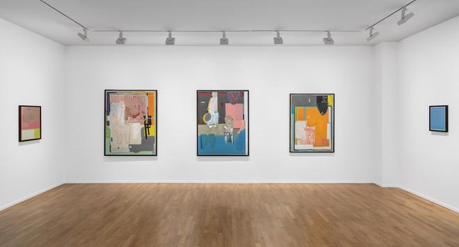 Jean-Michel Alberola - Templon Gallery