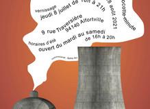 HeHe - CAC La Traverse, Centre d'art contemporain d'Alfortville