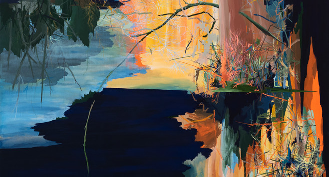 Rita Fischer - Xippas Gallery