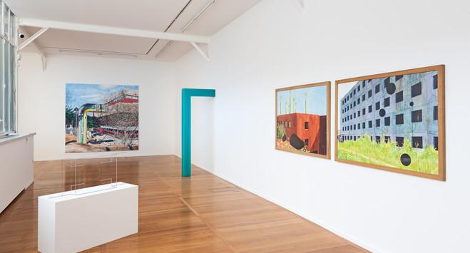 30 ans déjà! #2 - Xippas Gallery