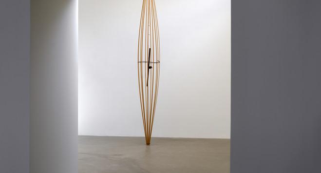 Paul Wallach - Jeanne Bucher Jaeger   Paris, Marais Gallery