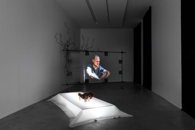 Hyper Carbone - Eric Mouchet Gallery