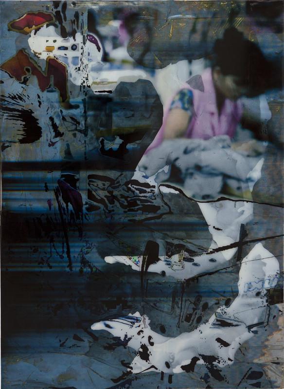 Mikaël Monchicourt - Isabelle Gounod Gallery