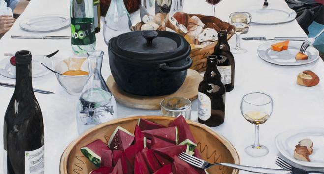 Martin Bruneau - Isabelle Gounod Gallery