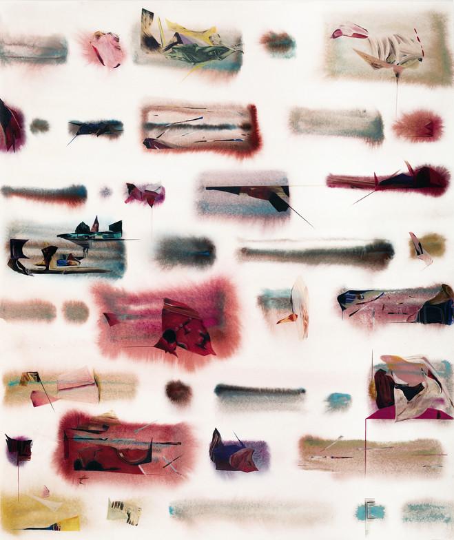 Yoon Ji-Eun - Galerie Maria Lund