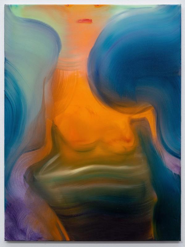 Aneta Kajzer—Heavy Water - Galerie Semiose