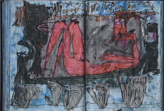 Livres Uniks 4 - Topographie de l'art
