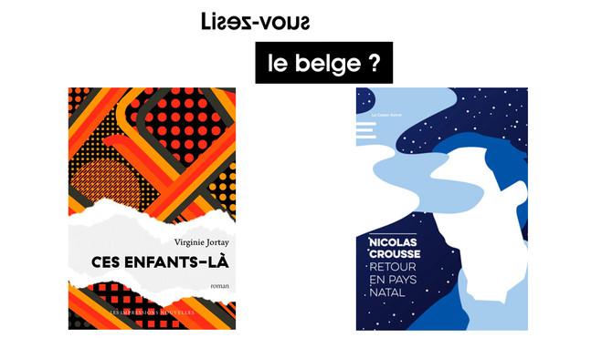 Brunch littéraire : Au commencement - Centre Wallonie–Bruxelles