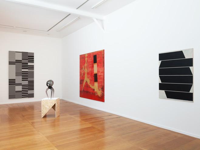 30 ans déjà! #3 - Xippas Gallery