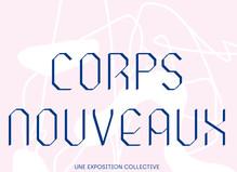 Corps nouveaux - CAC La Traverse, Centre d'art contemporain d'Alfortville