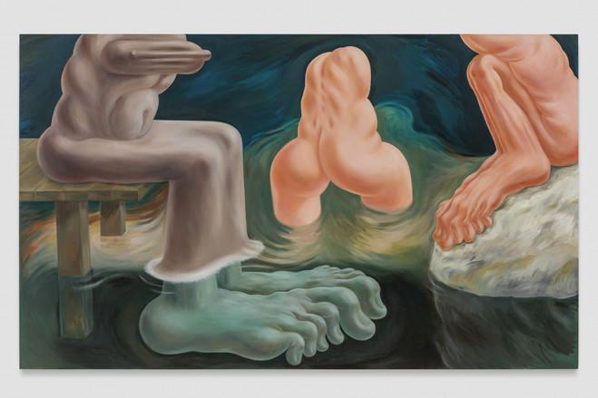 Louise Bonnet - Galerie Max  Hetzler