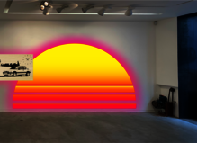Our Colorful Ways - Eric Mouchet Gallery