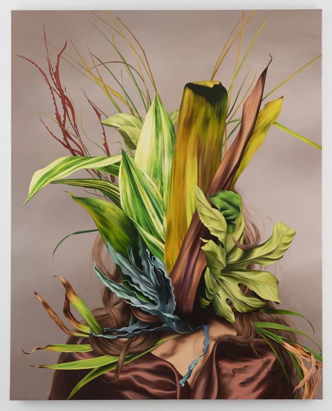 Ewa Juszkiewicz - Galerie Almine Rech