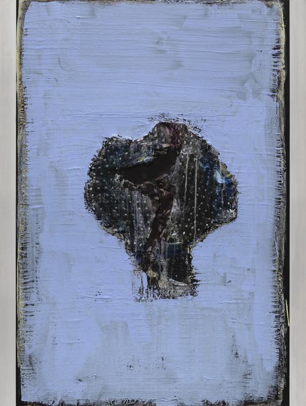 Erik Lindman - Galerie Almine Rech