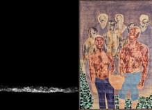 À corps défendant - La Galerie, centre d'art contemporain