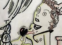 Steve Gianakos - Semiose Gallery